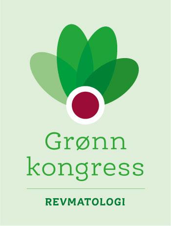 Logo-gronn-bakgrunn